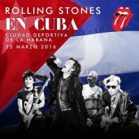 The Rolling Stones-Live In Cuba