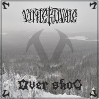 Vinterdvale-Over Skog