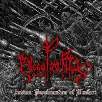 Blood Flag Ritual-Ancient Proclamation Of Warfare