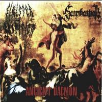 Sinister Tradition / Scarification-Ancient Daemon (Split)