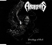Amorphis-Privilege Of Evil