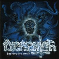 Dementor - Ensalve The Weak mp3