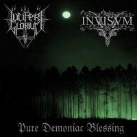 Invisvm &  Luciferi Glorium-Pure Demoniac Blessing