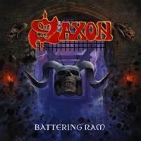 Saxon-Battering Ram