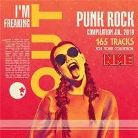 VA-I\'m Freaking Out: Punk Rock Compilation