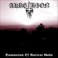 Akrethion-Damnation Of Ancient Gods