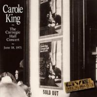 Carole King-The Carnegie Hall Concert 1971
