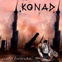 Konad-Café Beirute