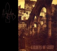 At The Gates-Gardens Of Grief (Re-issue 1995)