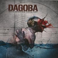 Dagoba - Post Mortem Nihil Est flac cd cover flac