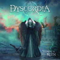 Dyscordia-Words In Ruin
