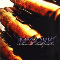 Mysore-When All Shall Perish