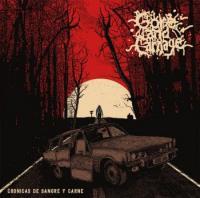 Gore and Carnage-Cronicas de Sangre y Carne