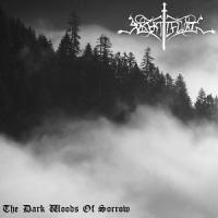Søker Tilflukt-The Dark Woods Of Sorrow