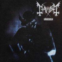 Mayhem-Chimera (Limited edition, digipak)