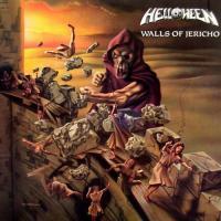 Helloween-Walls Of Jericho, Judas