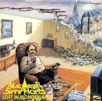 Nuclear Simphony - Lost In Wonderland [Vinyl, 16/44] flac cd cover flac