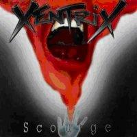 Xentrix-Scourge