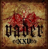 Vader-XXV (Compilation)