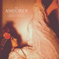 The Anchoress-Confessions Of A Romance Novelist