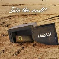 Kid Norkjen-Into The Vault