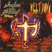 Judas Priest-98\' Live Meltdown