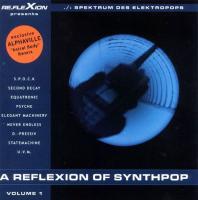 VA-A Reflexion Of Synthpop Volume 1