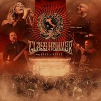 Glass Hammer-Mostly Live In Italy