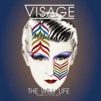 Visage-The Wild Life - The Best Of, 1978 To 2015