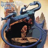 Heavens Gate-Livin\' In Hysteria