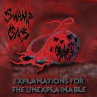Swamp Gas-Explanations For The Unexplainable