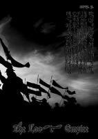 Uruk-Hai / Theudho / Apparition / Narbarion / Sad / Pyha-The Lost Empire (Split)