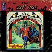 Scarlet Anger-Freak Show