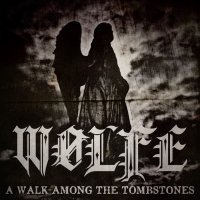 Wolfe-A Walk Among The Tombstones