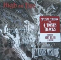 High On Fire-De Vermis Mysteriis (Special Edition)