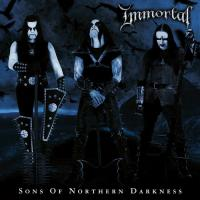 Immortal-Sons Of Northern Darkness