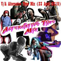 V/A-Alternative Time Mix