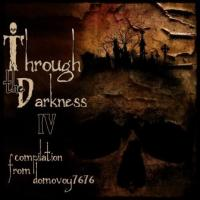 Various Artists-Through the Darkness Pt. IV