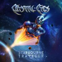 Crystal Eyes-Starbourne Traveler