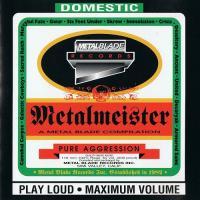 VA-Metalmeister: A Metal Blade Compilation