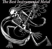 VA-The Best Instrumental Metal - vol.21