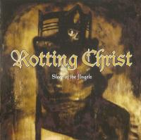 Rotting Christ-Sleep Of The Angels (Greece reissue \'16)