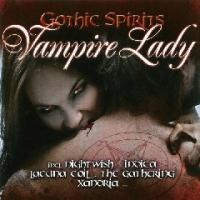 VA-Gothic Spirits  - Vampire Lady