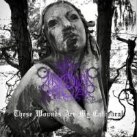 Onryo Over October-These Wounds Are My Cathedral