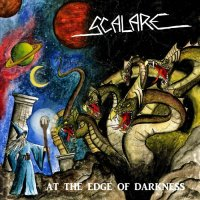 Scalare-At The Edge Of Darkness