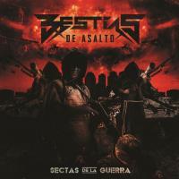 Bestias De Asalto-Sectas De La Guerra