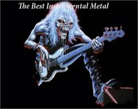 VA-The Best Instrumental Metal - vol.40