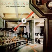 Hawkwind-Quark, Strangeness And Charm