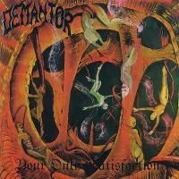 Demantor-Your Only Satisfaction
