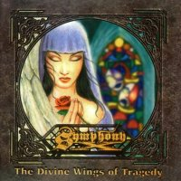 Symphony X-The Divine Wings Of Tragedy